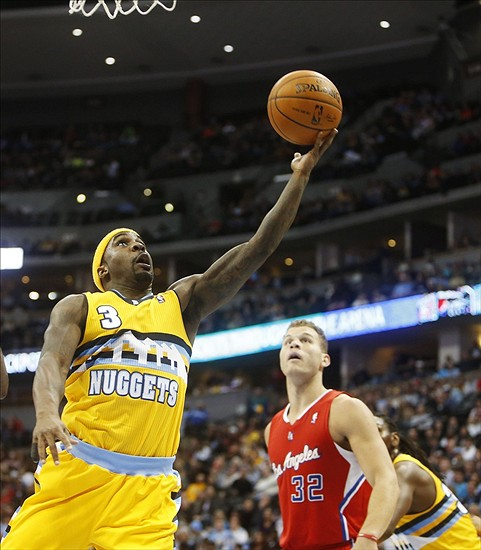 Denver Usa Shooting: Ty Lawson Suffers Back Injury