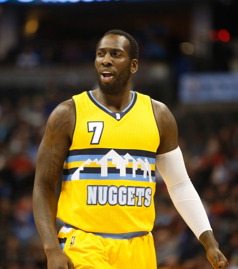 Nuggets X Clippers: Nuggets Power Rankings: No. 10, J.J. Hickson