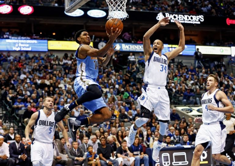 Devin-harris-gary-harris-nba-denver-nuggets-dallas-mavericks-768x544