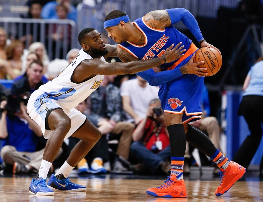 The Impossibly Possible: New York Knicks Must-Have Deal