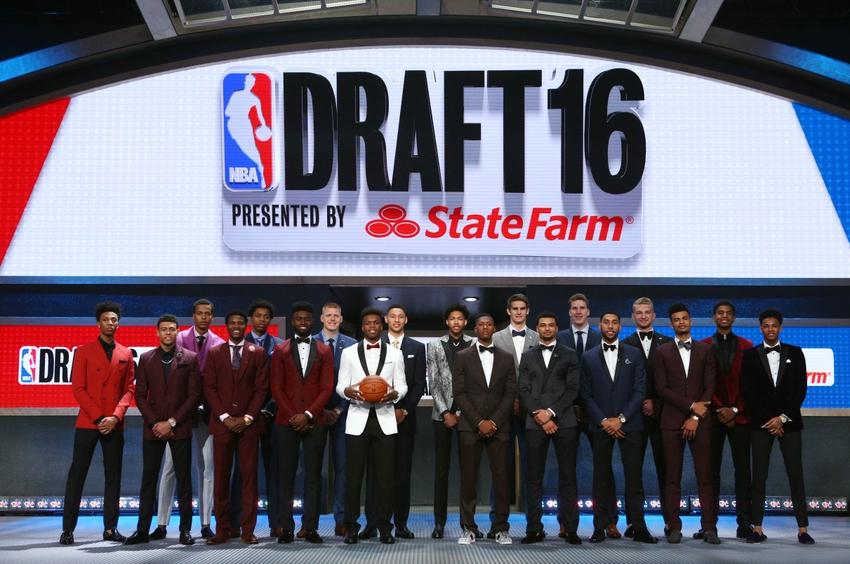 NBA Draft: Denver Nuggets. What A Pick!
