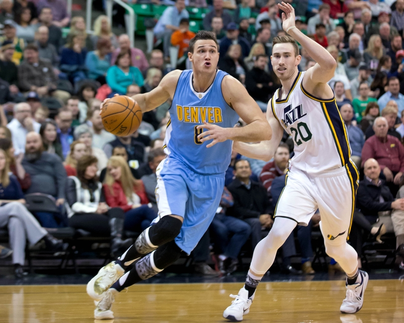 24620ab74 Denver Nuggets  Player Outlook  The Rooster