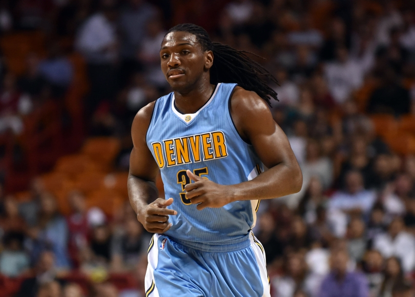 2017 Denver Nuggets Player Outlook: The Manimal, Kenneth ...