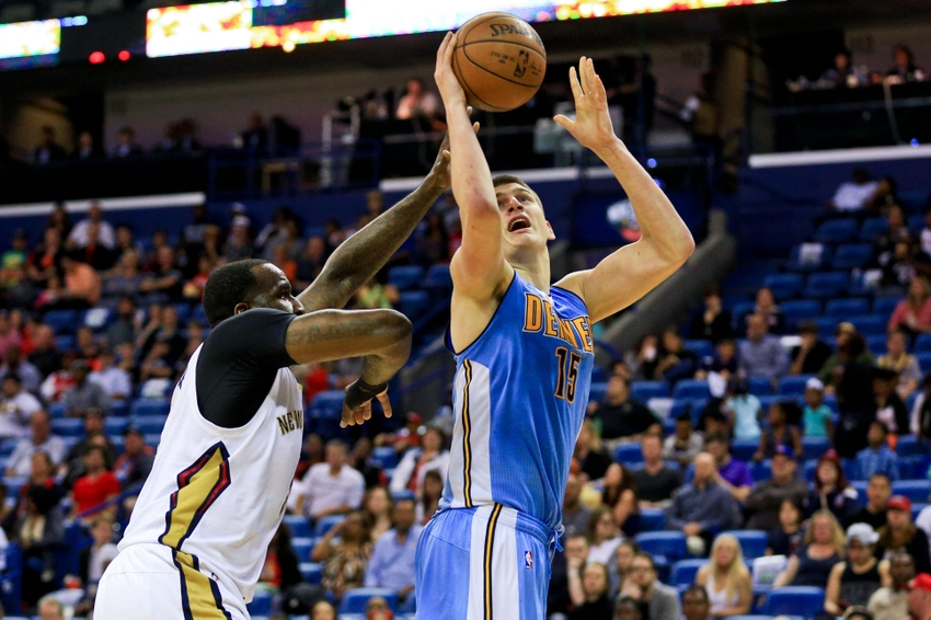 Denver Nuggets: Forecasting the Nuggets First 10 Games ...