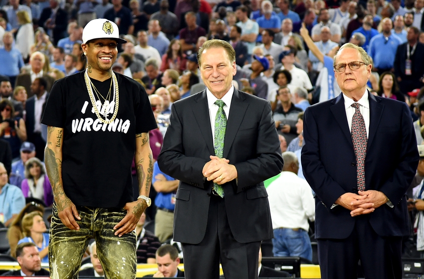 923ac8dcd4c0 Allen Iverson  An Era of Attitude and Expression