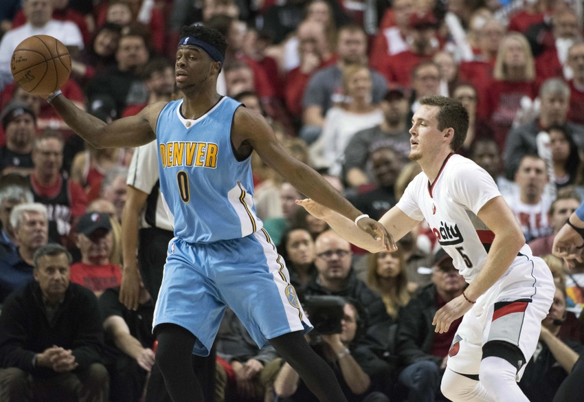 Trail Blazers at Jazz: Three Things to Watch