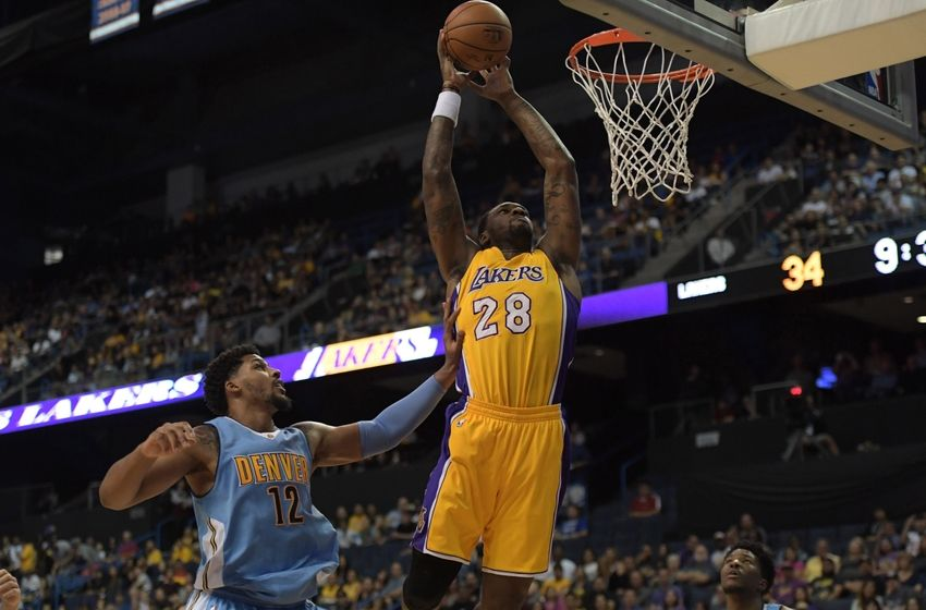 Denver Nuggets vs LA Lakers  10 Takeaways from This Rematch  ac0737495