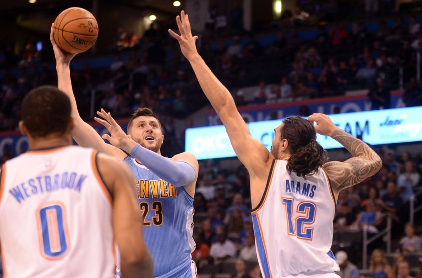 Denver Nuggets  Could Jusuf Nurkic be the Next Star Big Man in the ... 17a874387
