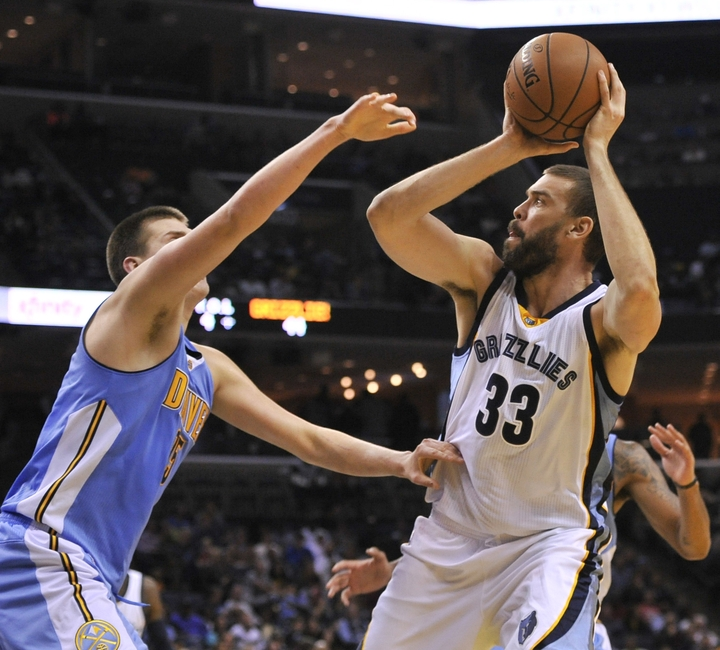 Denver Nuggets Game Tonight: Player Grades For The Denver Nuggets Vs The Memphis