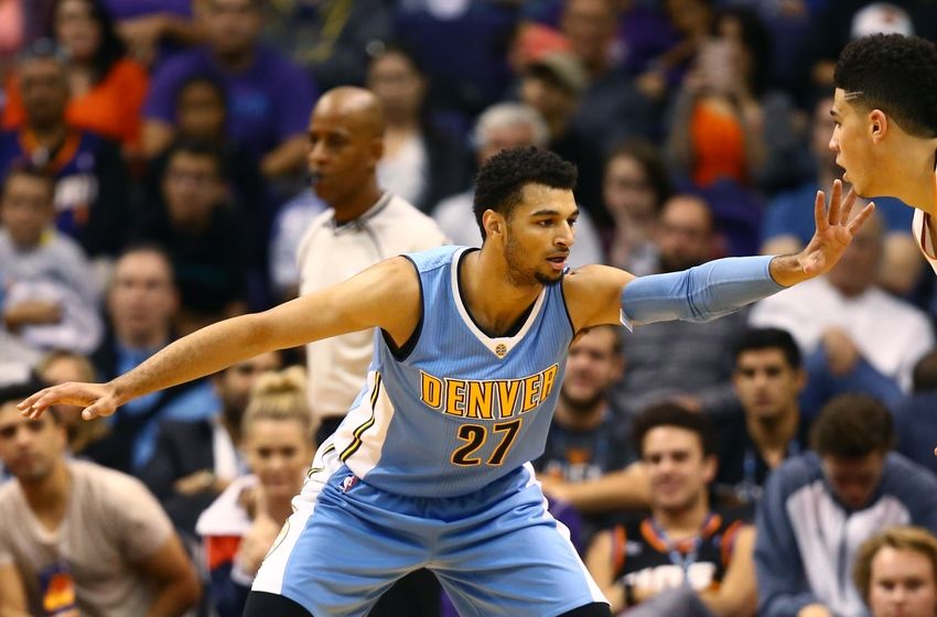b6e2522429b Denver Nuggets  Answering Three Burning Questions after Another ...