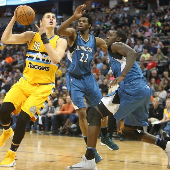 Denver Nuggets Home Record: Denver Is Slowly Getting Back To Where They Used To Be In