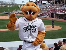220px-fangwisconsintimberrattlersmascot