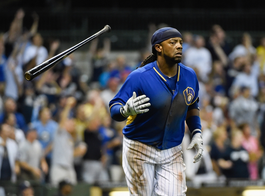 Rickie-weeks-mlb-los-angeles-dodgers-milwaukee-brewers