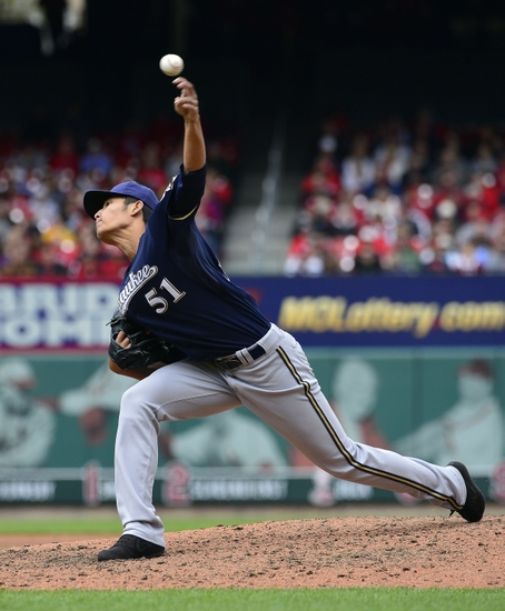 Milwaukee Brewers: Wei-Chung Wang Builds on Solid Season