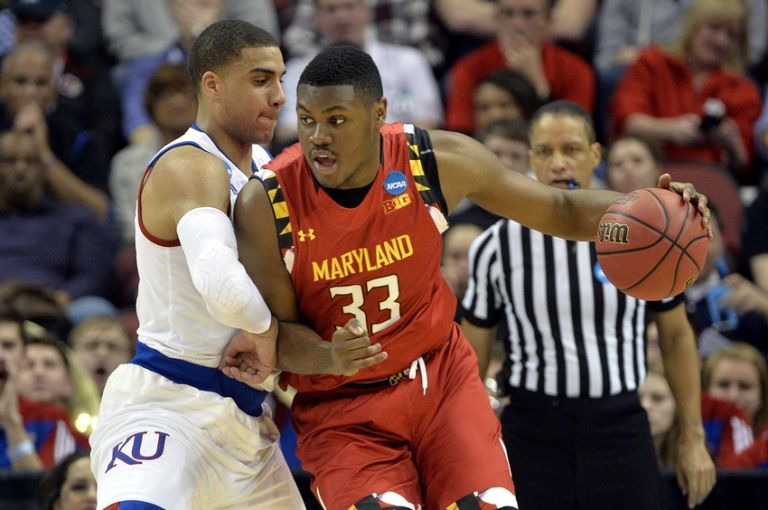 Diamond-stone-landen-lucas-ncaa-basketball-ncaa-tournament-south-regional-kansas-vs-maryland-768x510