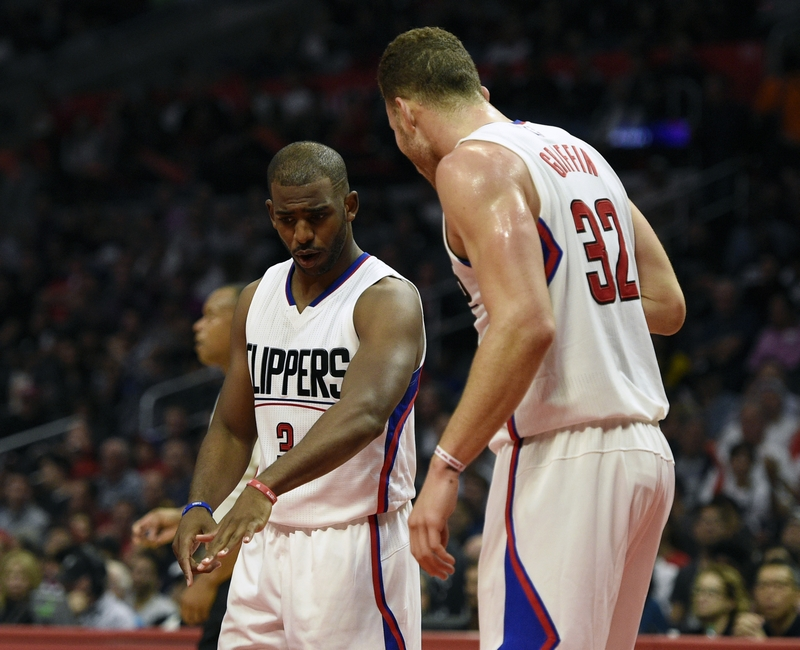 LA Clippers are right to stay calm about their struggling ...