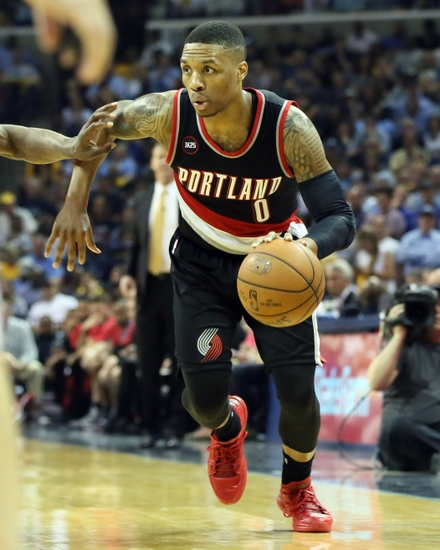 Portland Trail Blazers Last 5 Games: NBA: Each Team's Biggest Weakness Heading Into The 2015-16
