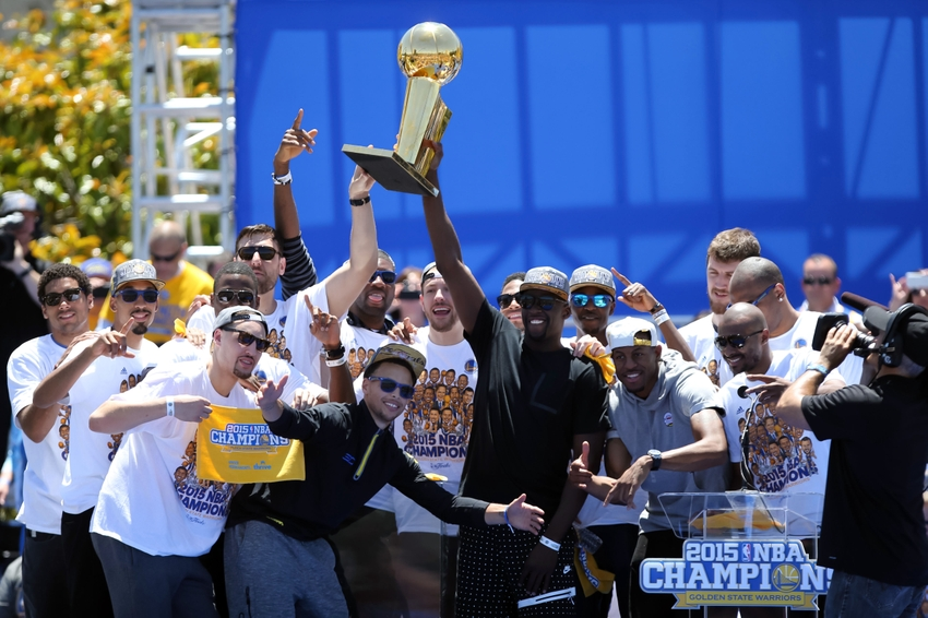 Golden State Warriors: 2015-16 Season Outlook And Prediction