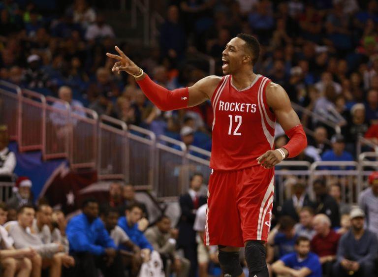 NBA Rumors: Mavs Interested In - 54.1KB