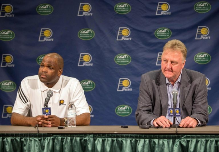 Nate-mcmillan-larry-bird-nba-indiana-pacers-press-conference-768x533