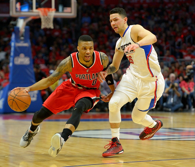 Portland Blazers Ranking: NBA: Ranking The Top 10 Point Guards Entering 2016-17