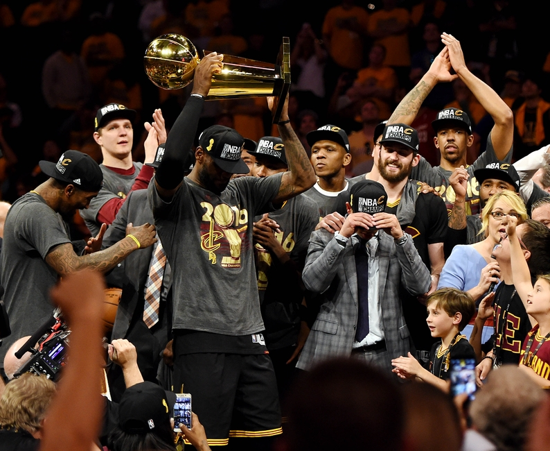 NBA: Which East Teams Present The Biggest Challenge To The Cavs?