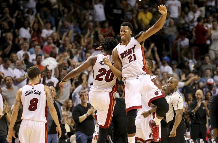 Miami Heat: To Re-Tool Or Rebuild In 2016-17? | FOX Sports