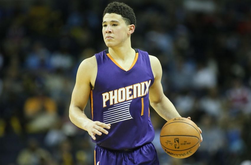 Mar 6, 2016; Memphis, TN, USA; Phoenix Suns guard <a rel=
