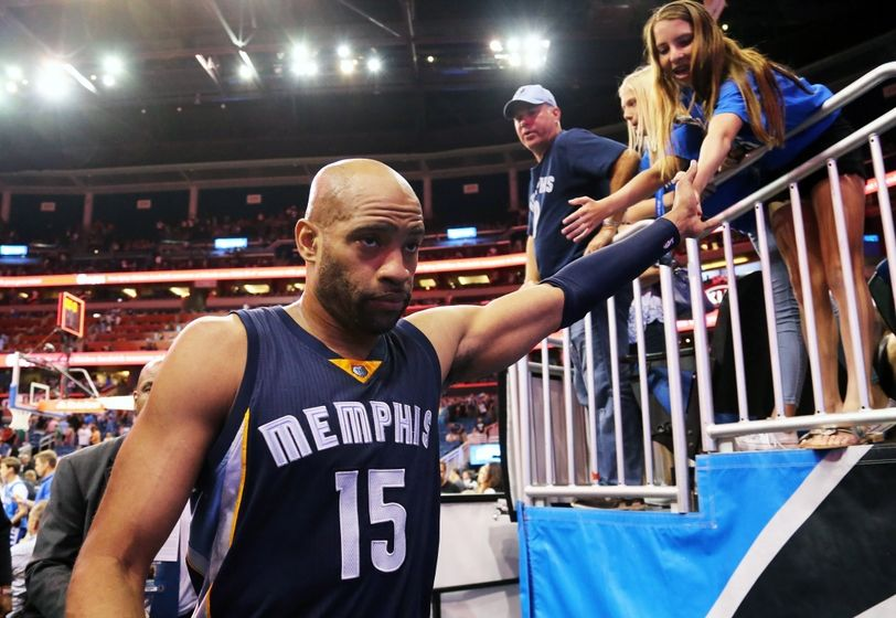 cbbf6906e9bb Looking Back At Vince Carter s Missed Championship Opportunities ...