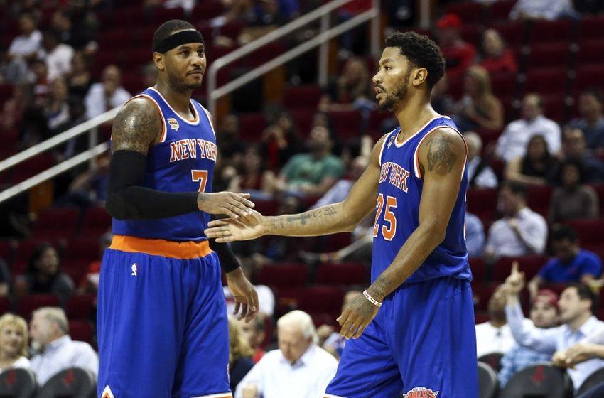 The New York Knicks Are No Super Team 531b00603