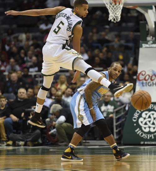 Nuggets Quarter Season Tickets: Dallas Mavericks Trade Options: Michael Carter-Williams