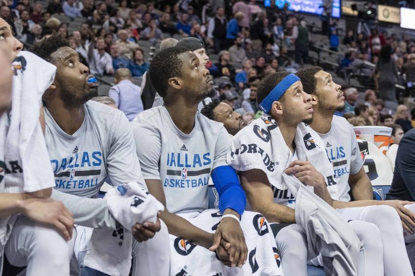 Grizzlies stretch streak to three and send Mavericks to fourth straight loss