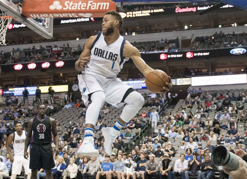 Love, Irving star In Cavs' big win over Mavs