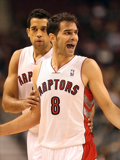 Jose Calderon: What's he worth on the open market?