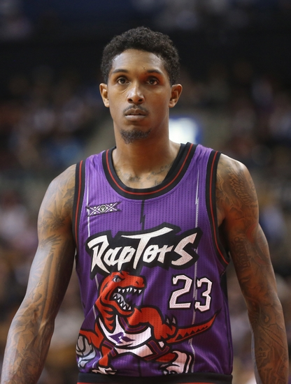 lou williams - photo #9