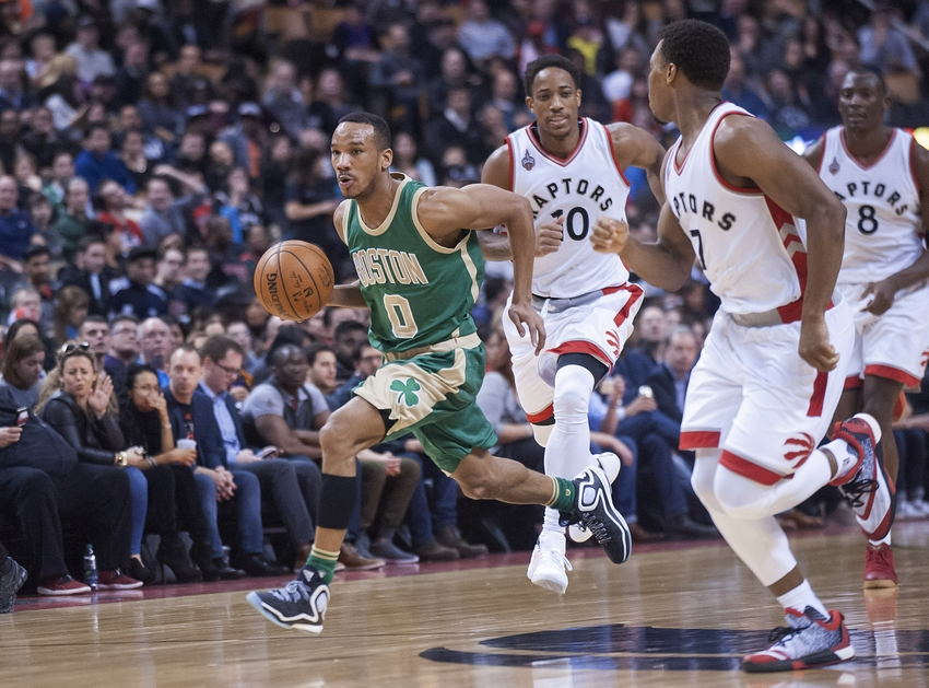 Lowry scores 34 points, Raptors rally to beat Celtics 101-94
