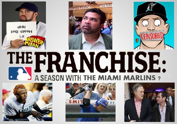"Showtime's ""The Franchise"" Close to Featuring the Miami Marlins for its Second Season"