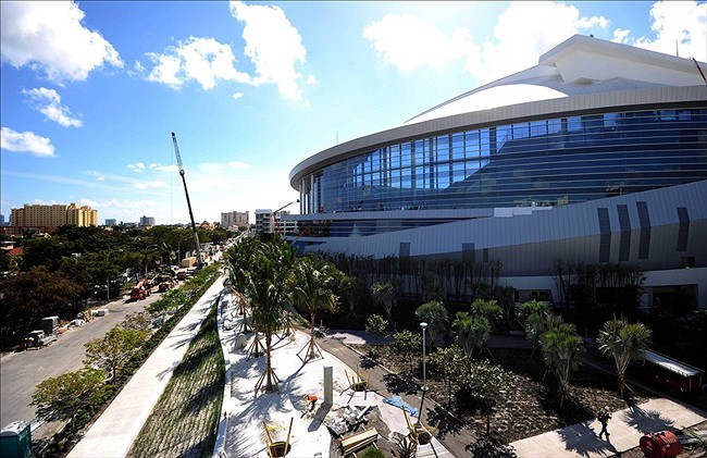Win FREE Miami Marlins Opening Day Tickets!