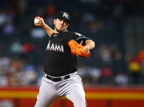Miami Marlins: Why Jose Fernandez needs to change mechanically Jose Fernandez Pitching