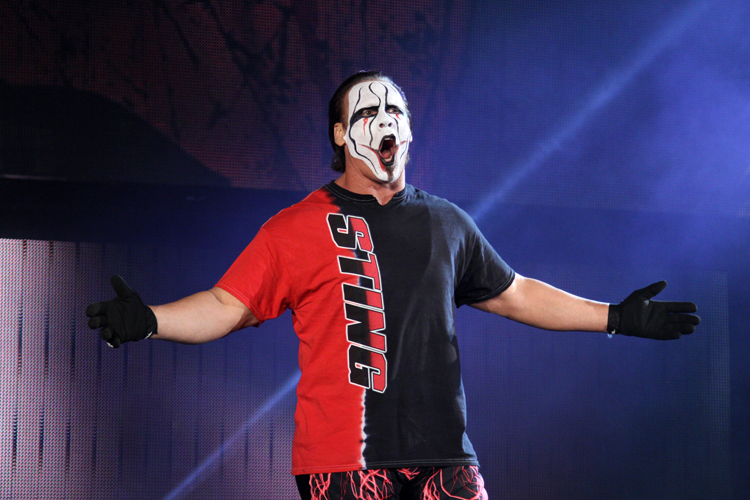 Wcw Bogus Sting: Is Sting Set To Sign With WWE Yet? Fake Police Offers On Raw?