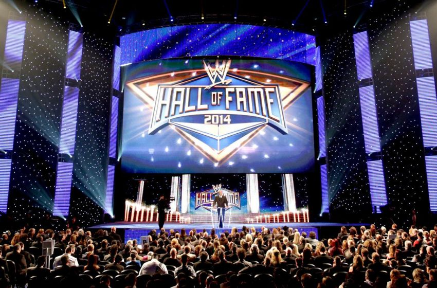 WWE Hall of Fame 2015 Inductee Update