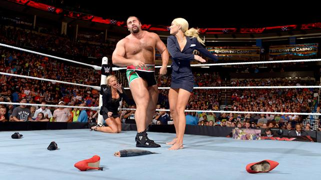 lana and rusev relationship test