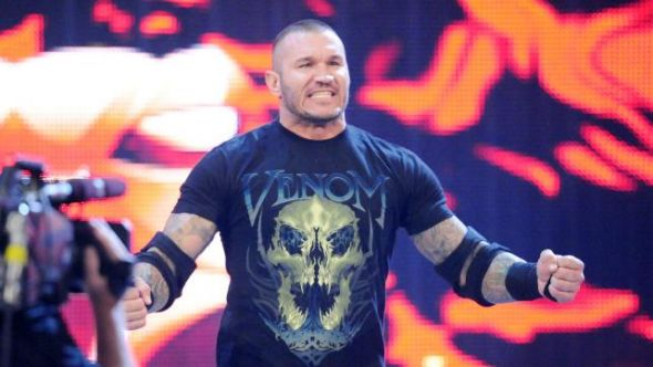 Randy Orton deverá entrar na rota do WWE World Championship