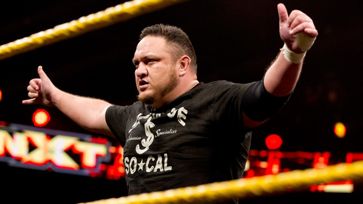 Wwe Rumors Samoa Joe Getting Called Up After Wrestlemania 32 together with Lschevelle besides Showarticle likewise Looney Tunes O Looney Toons additionally Gcu Getting National Love Espn. on taz radio show
