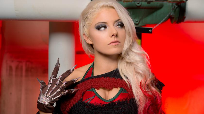 Alexa Bliss Survivor Series