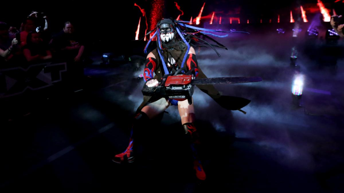 Wwe Extreme Rules 2016 5 Reasons Finn Balor Should Debut