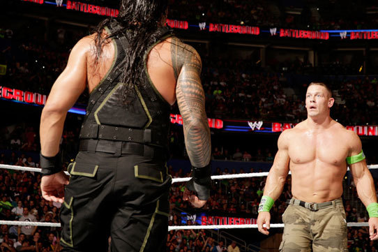wwe 10 feuds that should take place in 2017