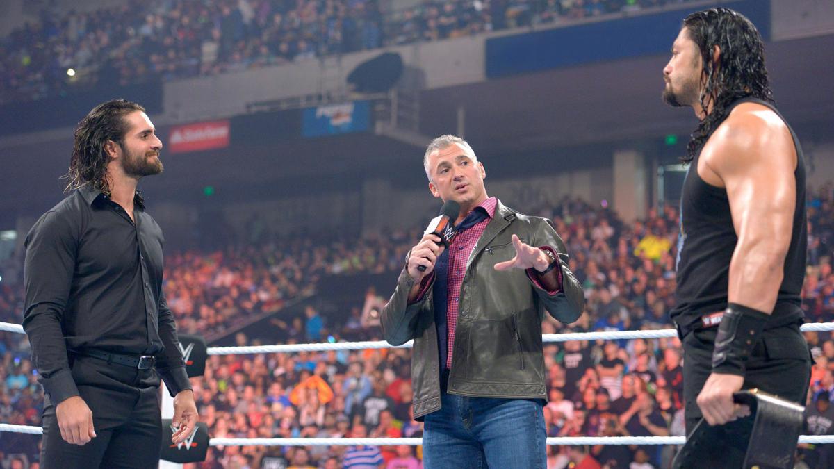 WWE Raw (May 23...
