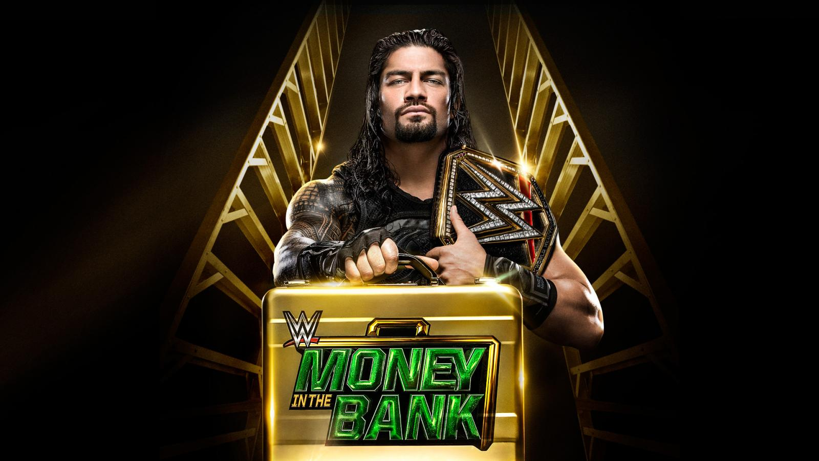 wwe money in the bank 2016 updated match card and speculation
