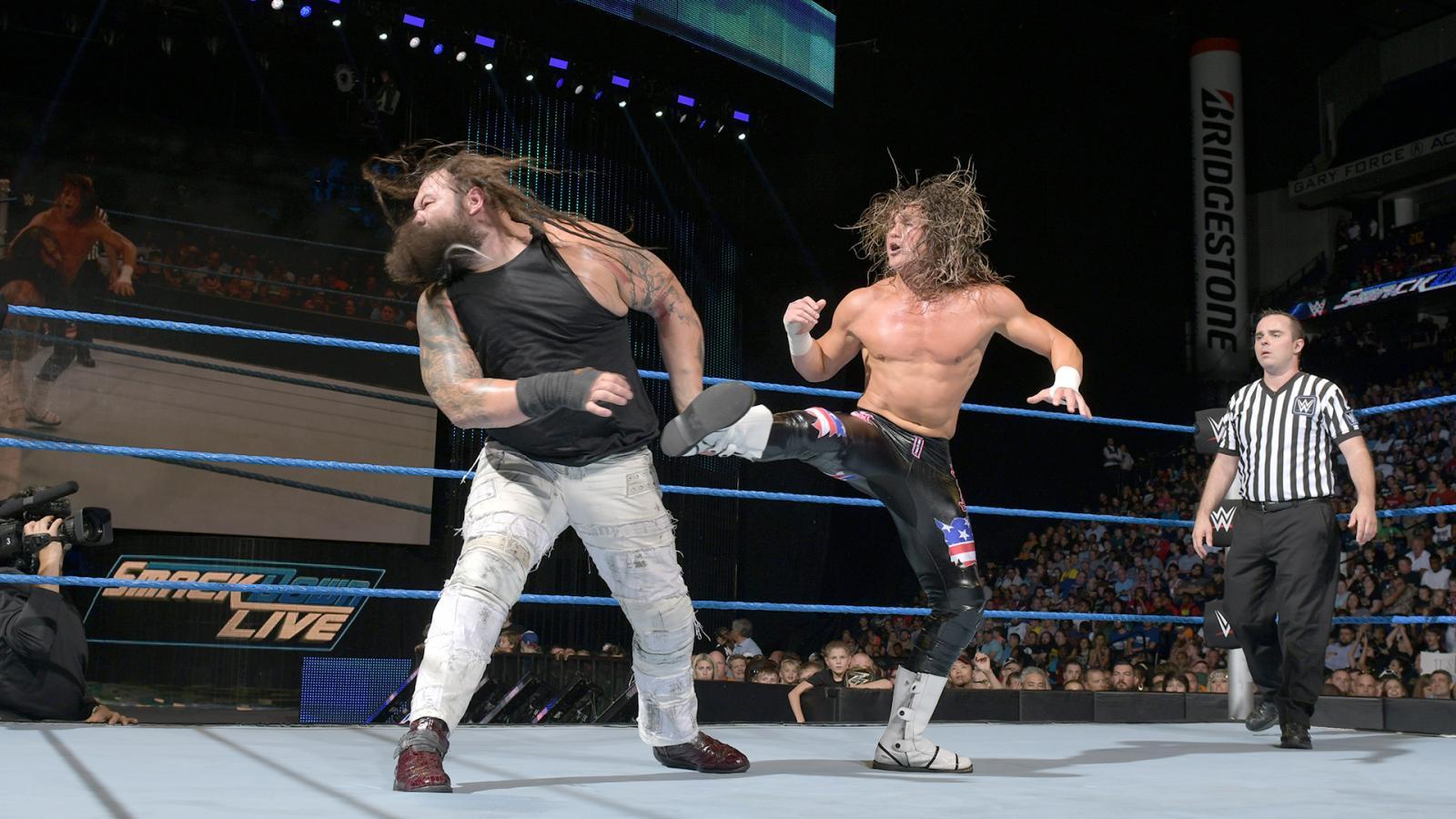 WWE SmackDown L...